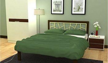 เตียงเหล็ก, เฟอร์นิเจอร์เหล็ก